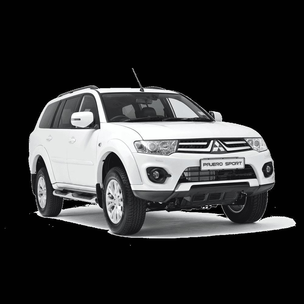 Срочный выкуп Mitsubishi Pajero Sport