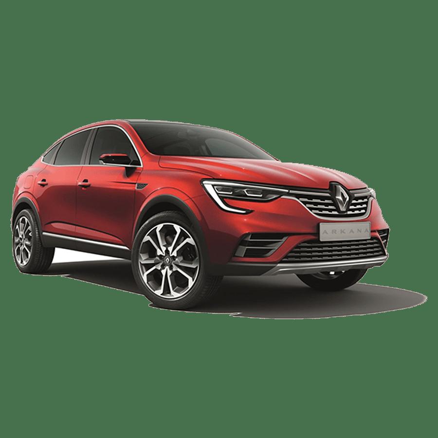 Срочный выкуп Renault Arkana