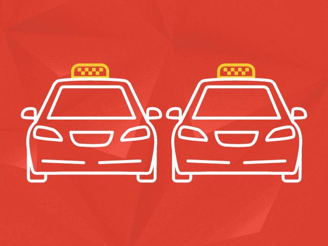 Выкуп таксопарков